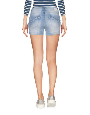 YES ZEE by ESSENZA Shorts vaqueros