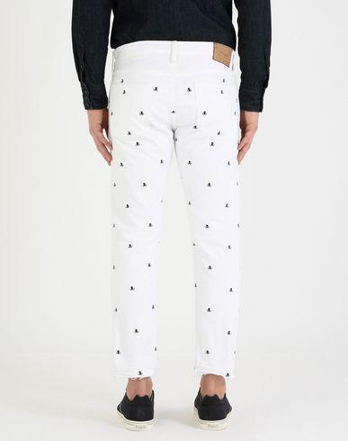POLO RALPH LAUREN Sullivan Slim Fit Denim Jeans