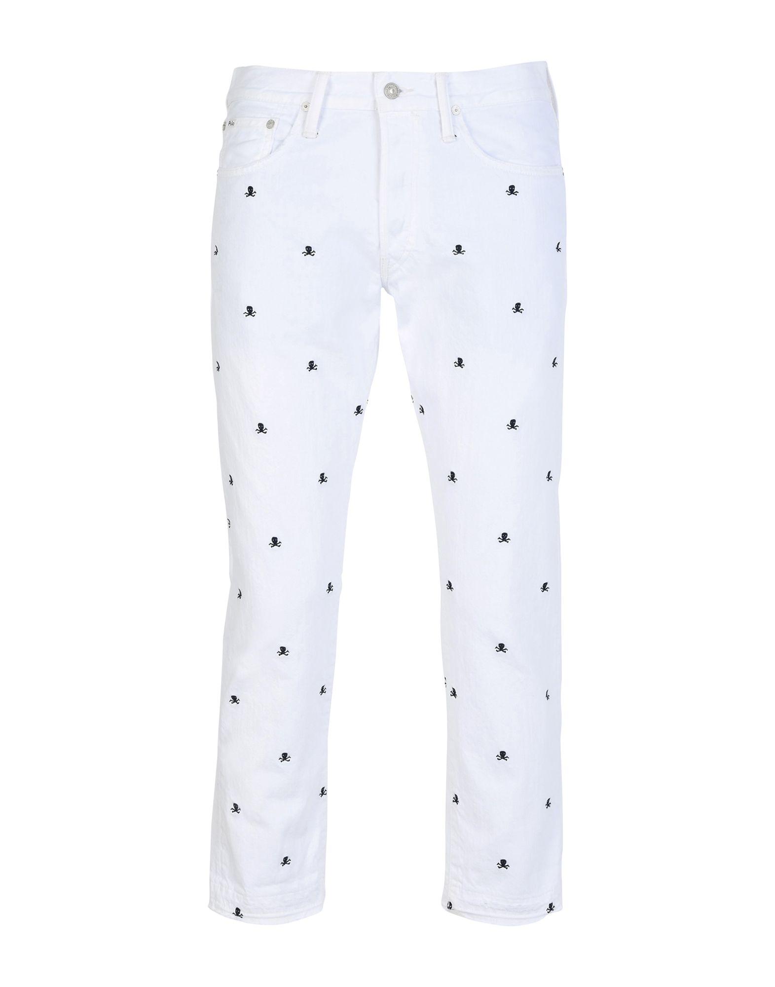 Pantaloni Jeans Polo Ralph Lauren Sullivan Slim Fit Denim - Uomo - Acquista online su