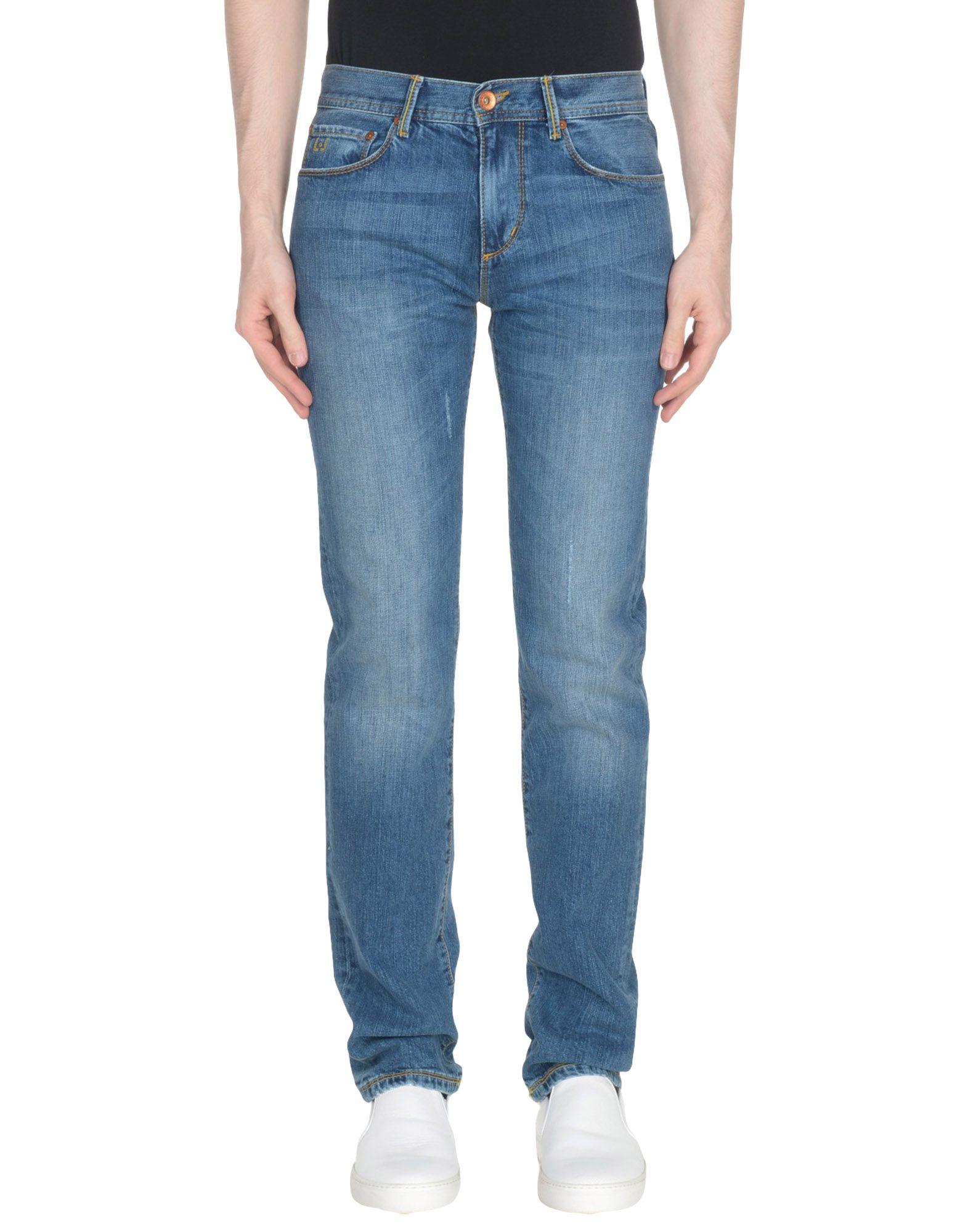 Pantaloni Jeans Liu  - Jo Uomo -  42659146VB 1c90e6