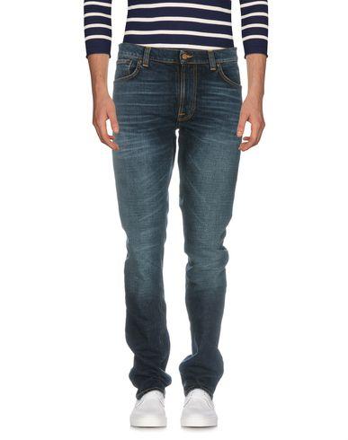 Nudie Jeans Co Jeans salg rabatt footlocker billig pris kUBt1d4Or