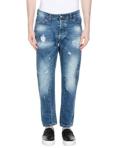 PHIL GREY Pantalones vaqueros