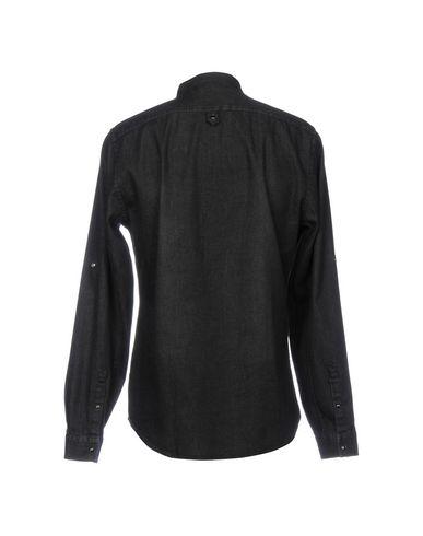 billig klassiker gratis frakt utmerket Karl Lagerfeld Shirt Vaquera klaring for ny ankomst online billig beste SUSSo