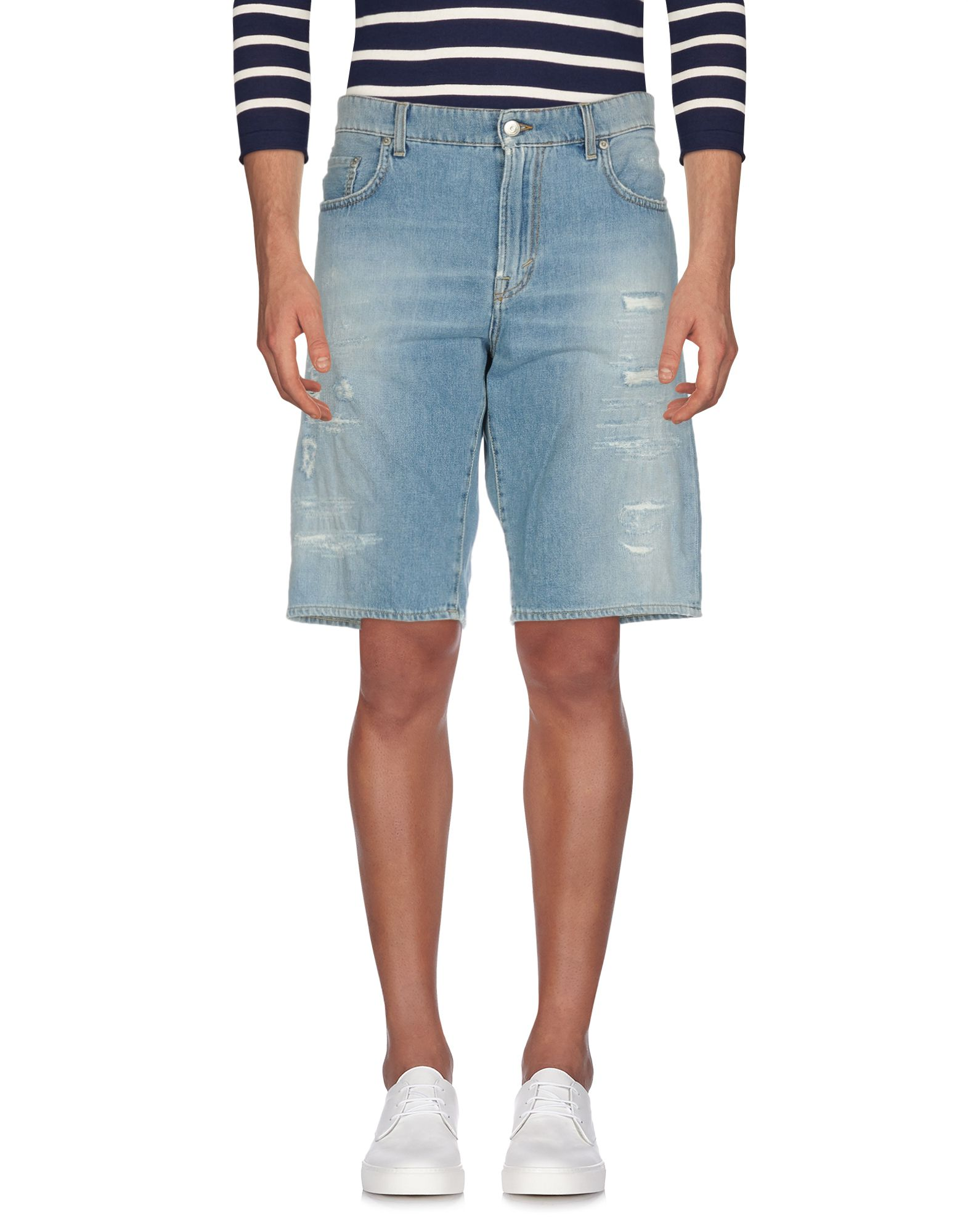 Shorts 42659210WR Jeans Department 5 Uomo - 42659210WR Shorts 2dc69a