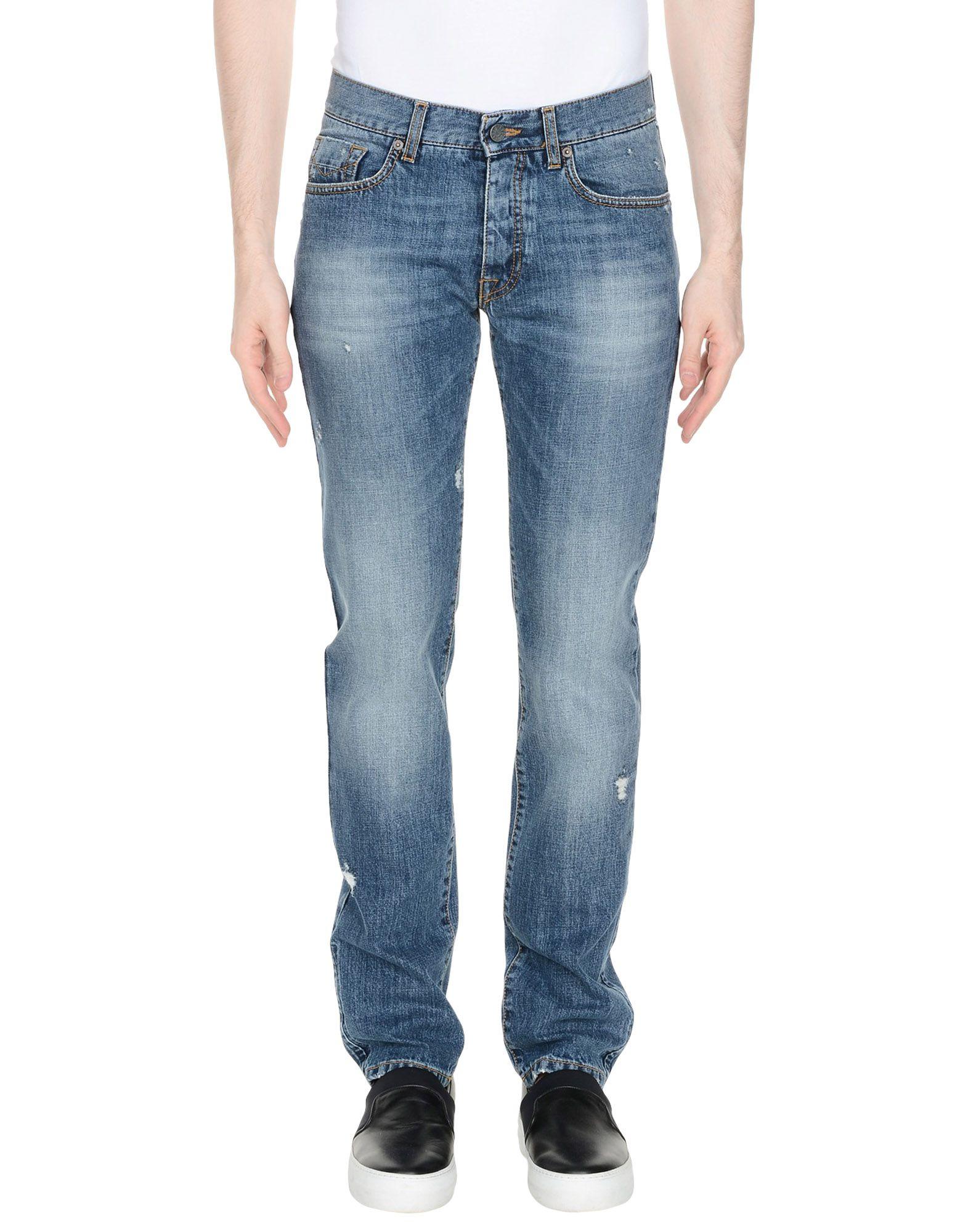 Pantaloni Jeans Bikkembergs Uomo - Acquista online su