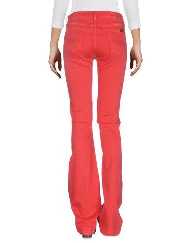 salg for fint klaring perfekt 7 For Hele Menneskeheten Pantalones Vaqueros ZqU72Od