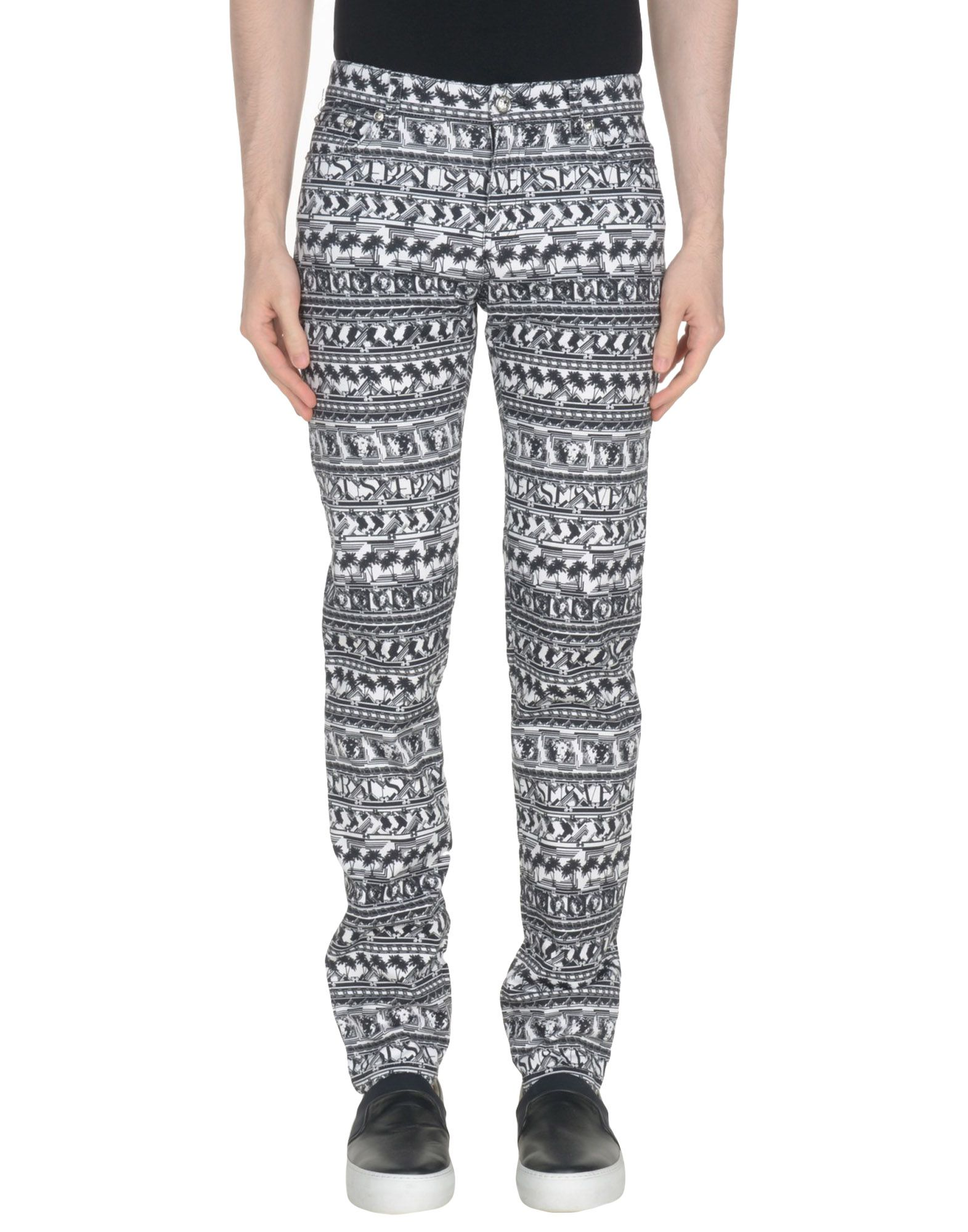 Pantaloni Jeans Versus Versace Uomo - Acquista online su