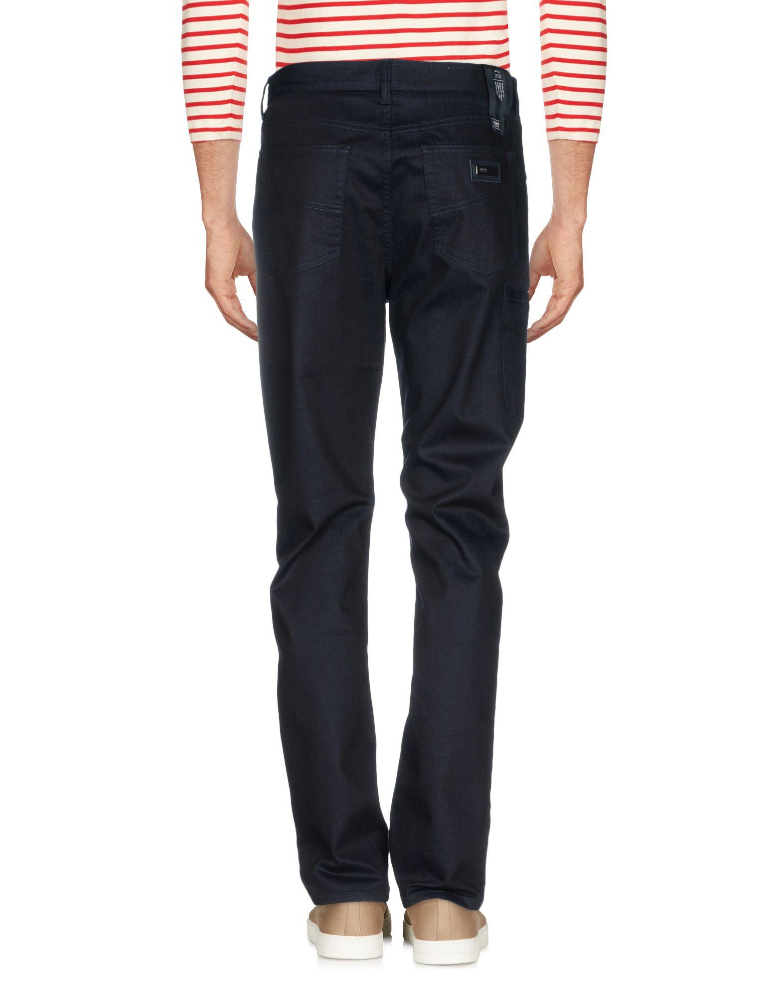 Pantaloni Pantaloni Pantaloni Jeans Armani Collezioni Uomo - 42659347HX 56cc2a