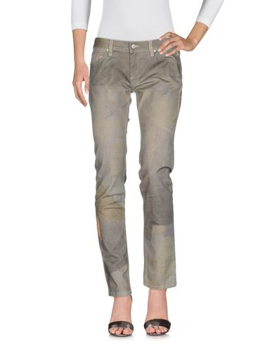 ISABEL MARANT - Denim trousers