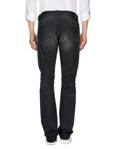 FABRIC-BRAND & CO. Pantalones vaqueros