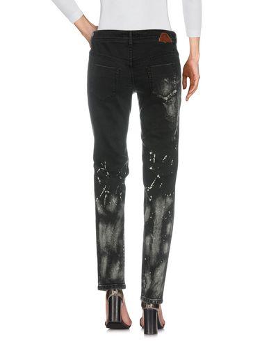 klaring bla salg nyeste Just Cavalli Jeans mållinja online A5XG0