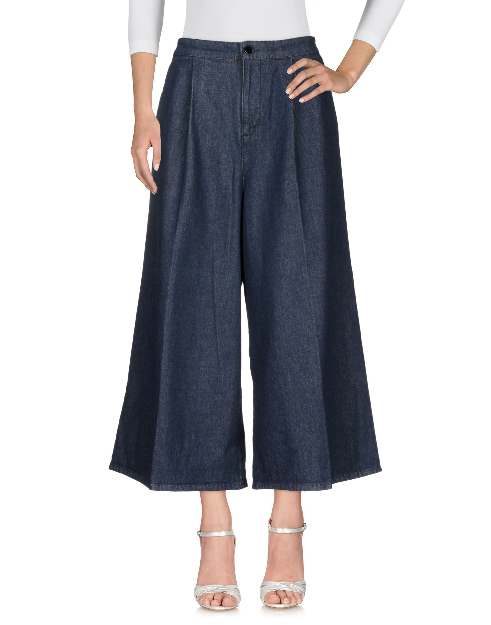 Pantaloni Jeans Victoria, Victoria Beckham Donna - Acquista online su