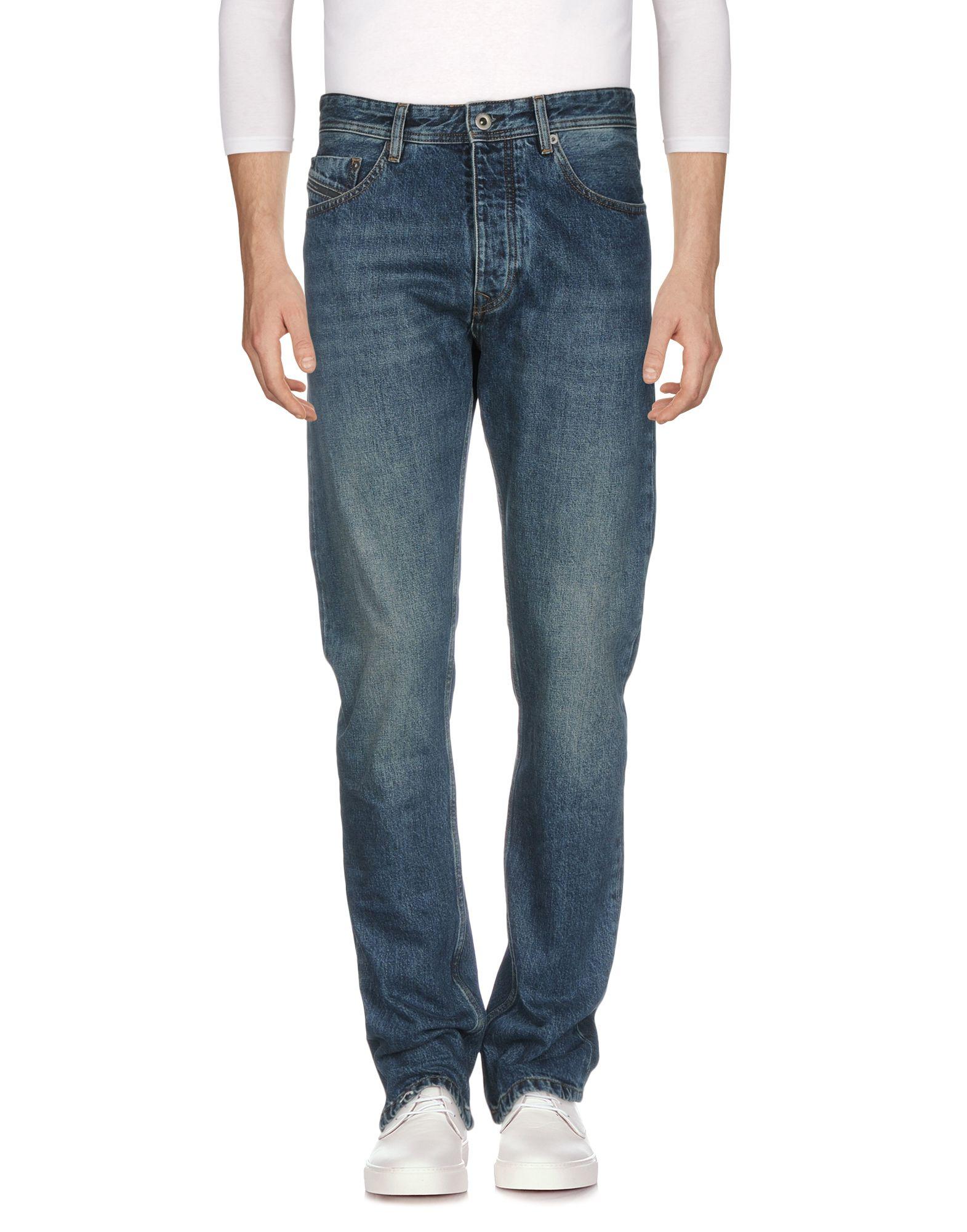 Pantaloni Jeans Diesel Black Gold Uomo - Acquista online su