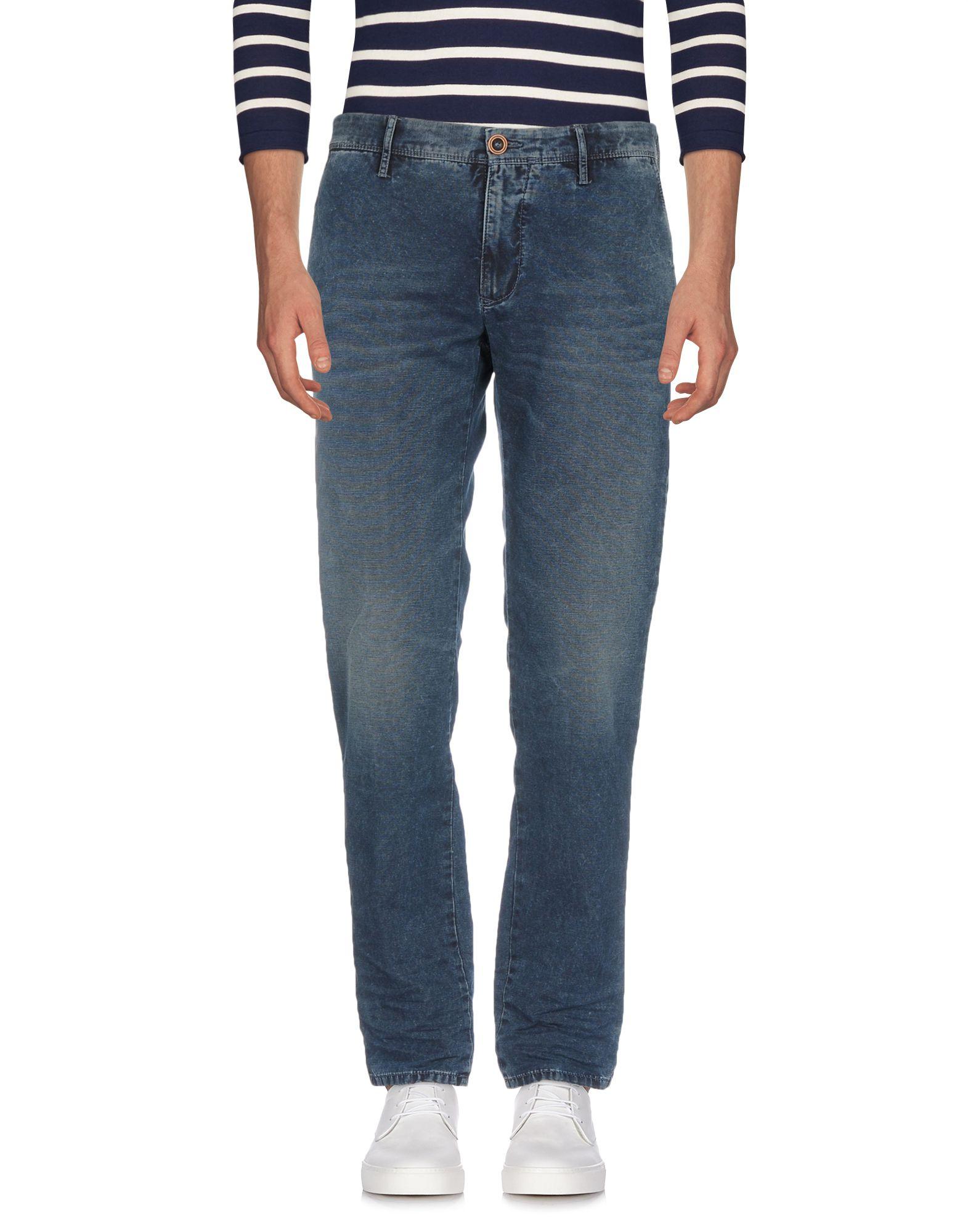 Pantaloni Jeans Incotex Uomo - Acquista online su