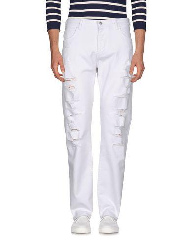 Armani Jeans Jeans gratis frakt butikken salg 2015 utmerket nyeste OCJmA