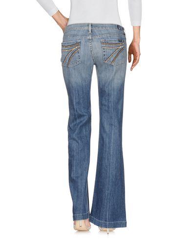 7 FOR ALL MANKIND Jeans Spielraum Erkunden Größte Anbieter Billig Verkauf Für Billig Qualitativ Hochwertige Online-Verkauf WD3ru2IHWg