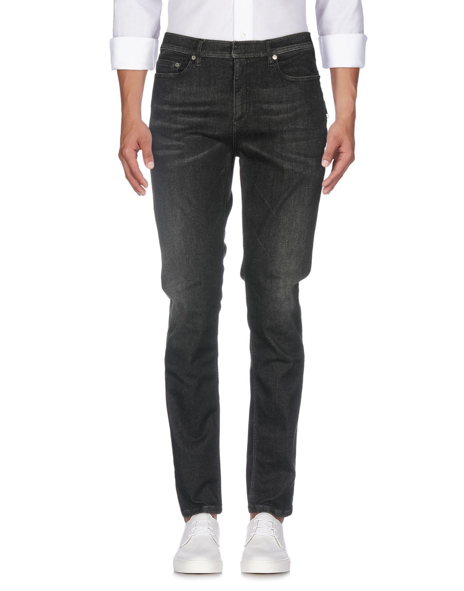 Pantaloni Jeans Neil Barrett Uomo - Acquista online su
