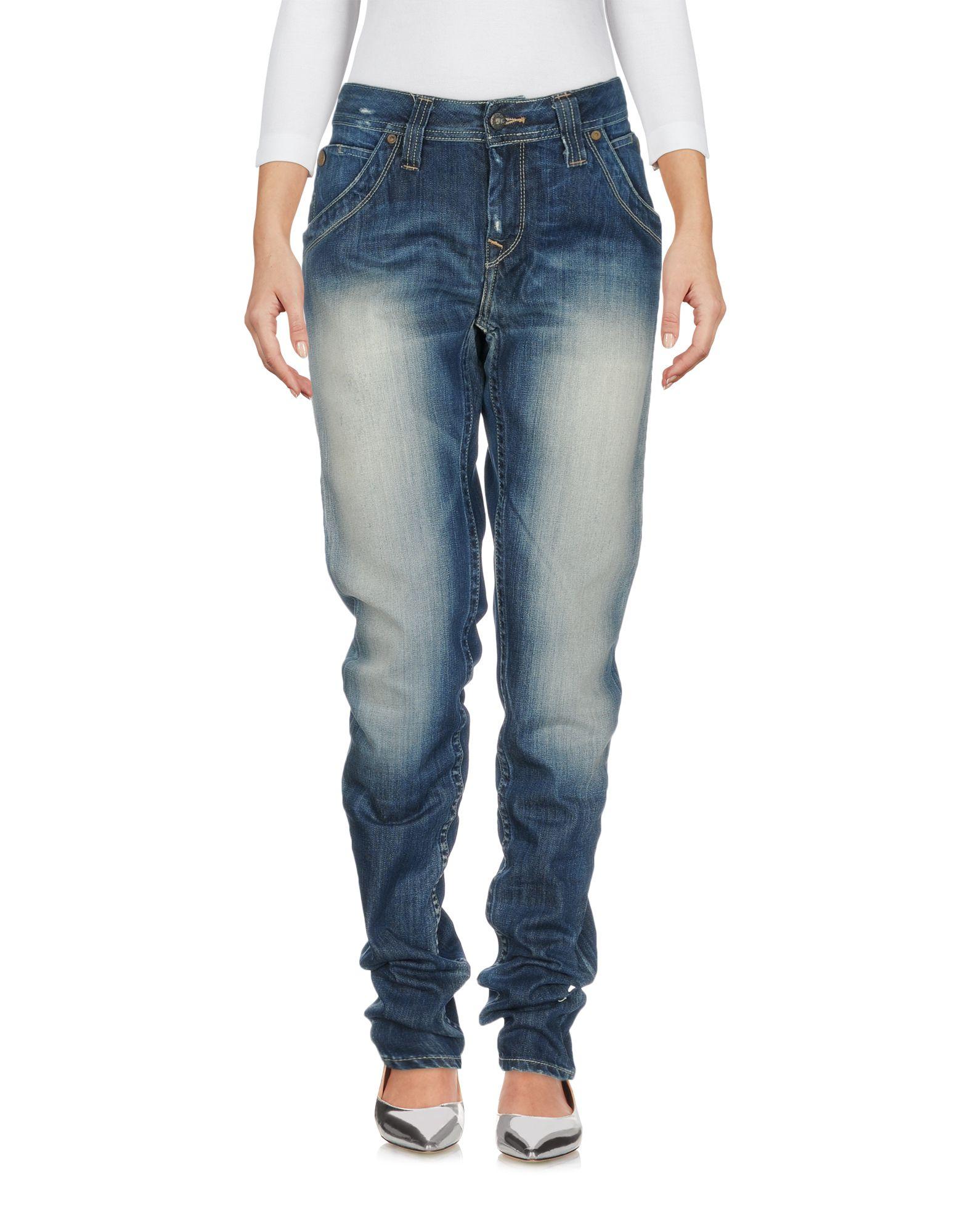 Pantaloni Jeans Pepe Jeans damen - 42660229HV