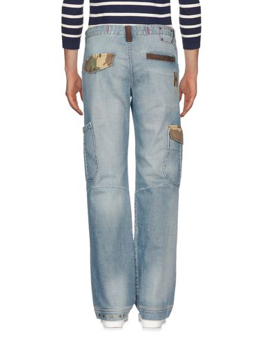 klaring Footlocker bilder Hollywood Milano Jeans utløp mote stil IPx8kEzD