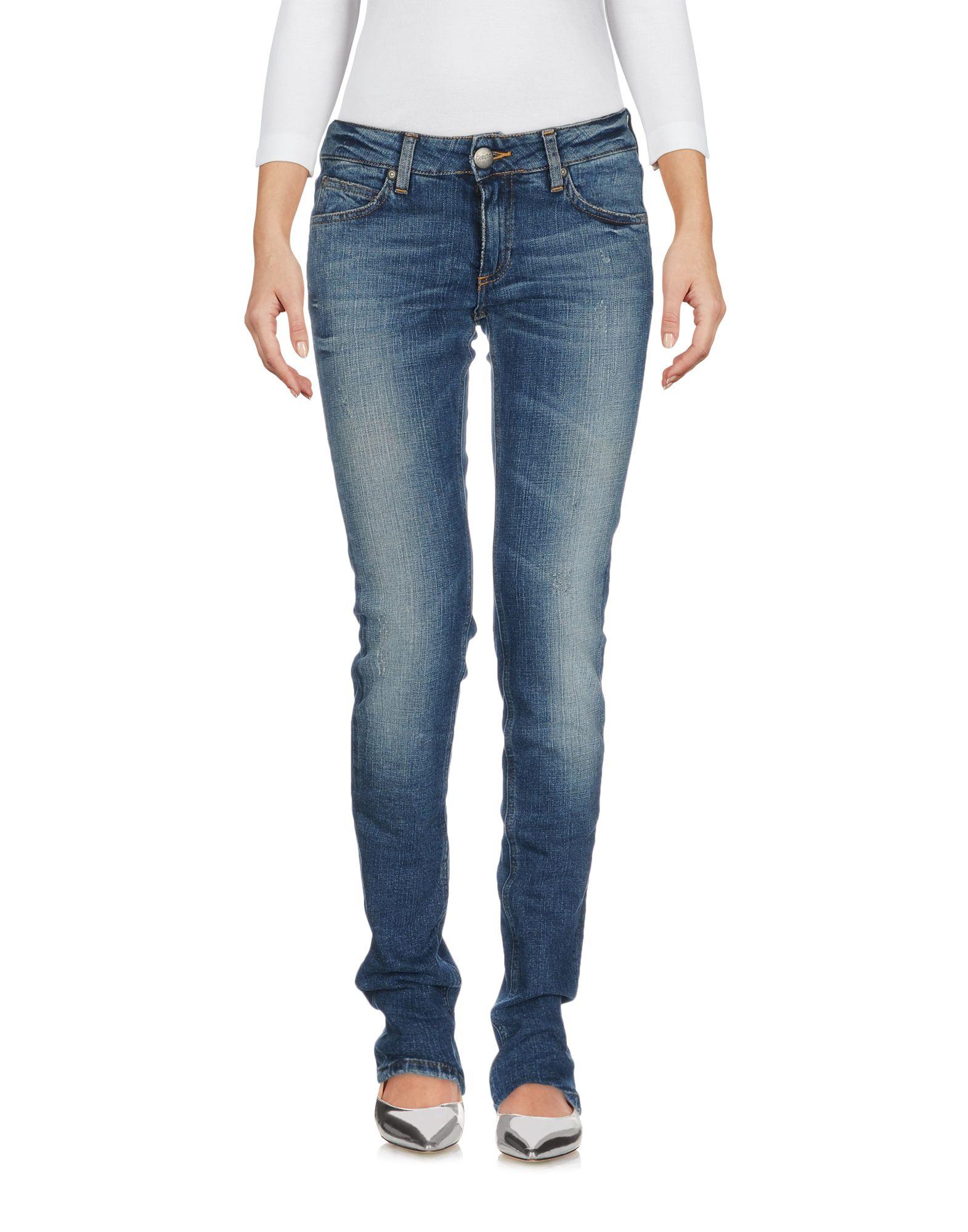 Pantaloni Jeans Mcs MarlbGold Classics damen - 42660313BT