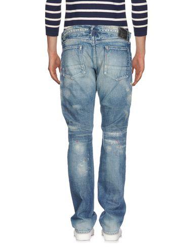 utløp valg outlet new Fabric-brand & Co. Stoff-brand & Co. Pantalones Vaqueros Jeans Manchester online rabatt eksklusive NsagWUYUM1