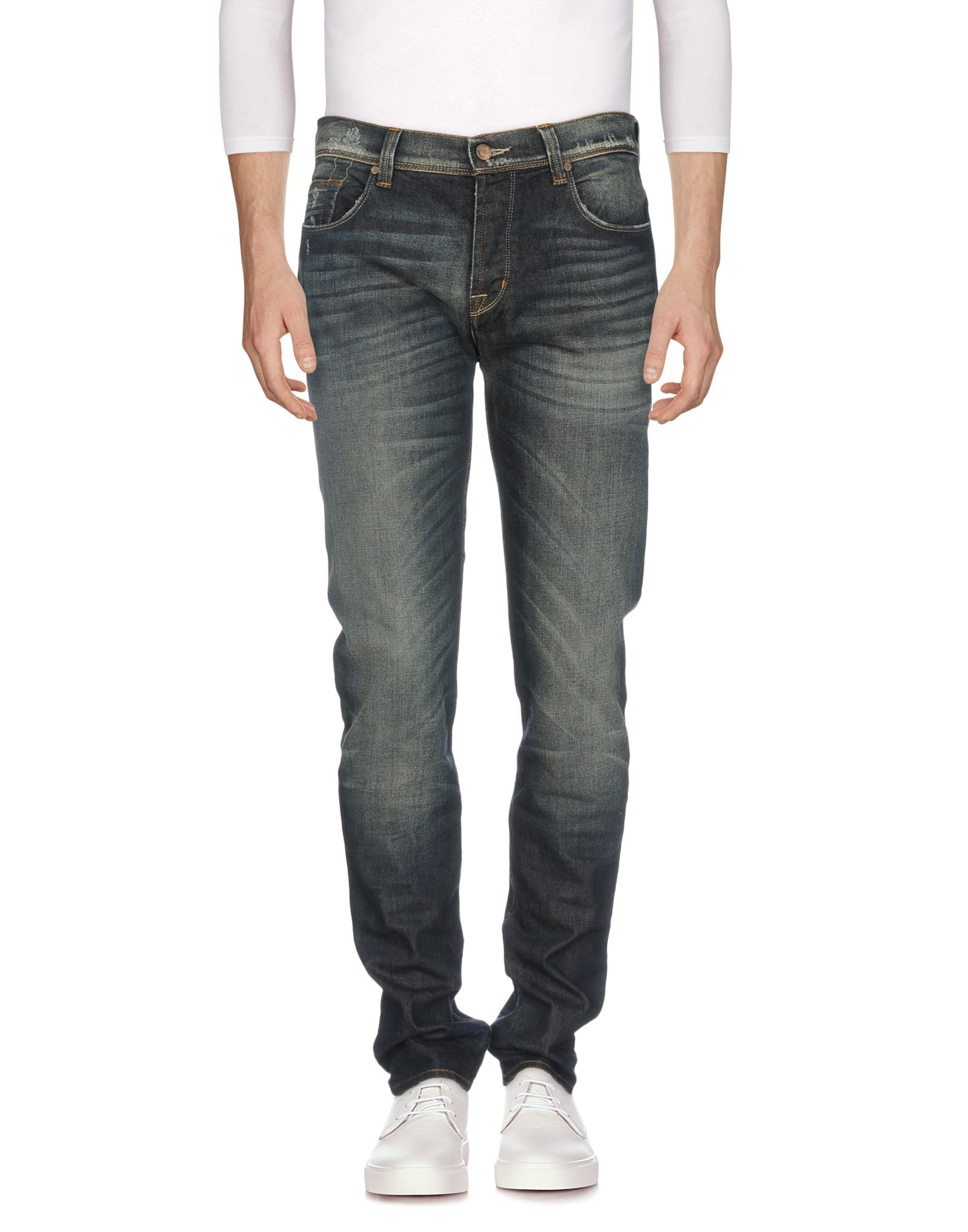 Pantaloni Jeans 7 7 For All Mankind uomo - 42660442SV  Ladenräumung