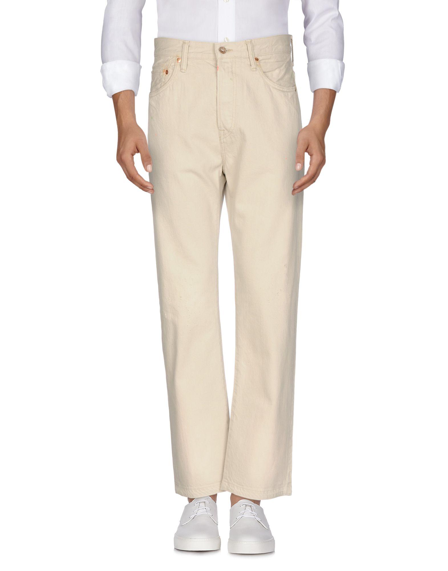Pantaloni Jeans Chimala Uomo - Acquista online su