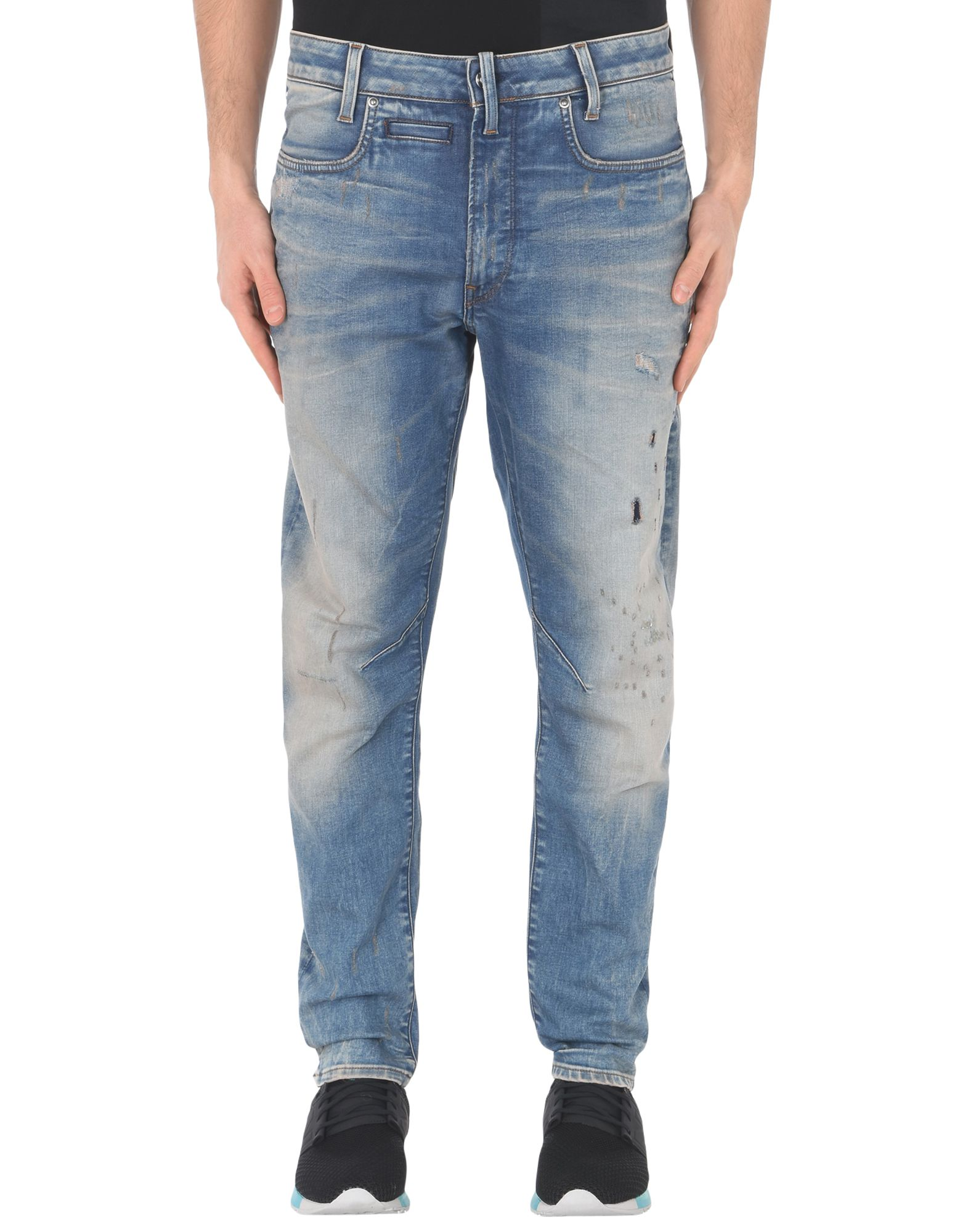 Pantaloni Jeans G-Star Raw Uomo - Acquista online su