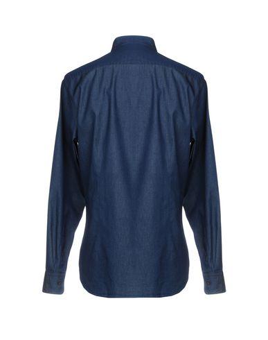 rabatt Eastbay billig Manchester Altea Denim Shirt 1973 Dal rekkefølge rabatt anbefaler rimelig online dkagVGs