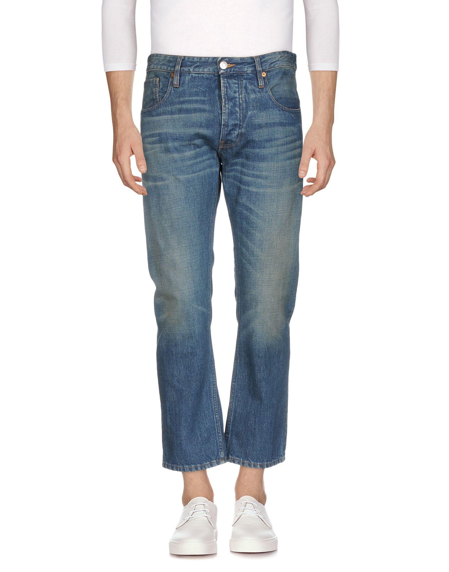 Pantaloni Jeans Mauro Grifoni - Uomo - Grifoni 42660568VA c0df97