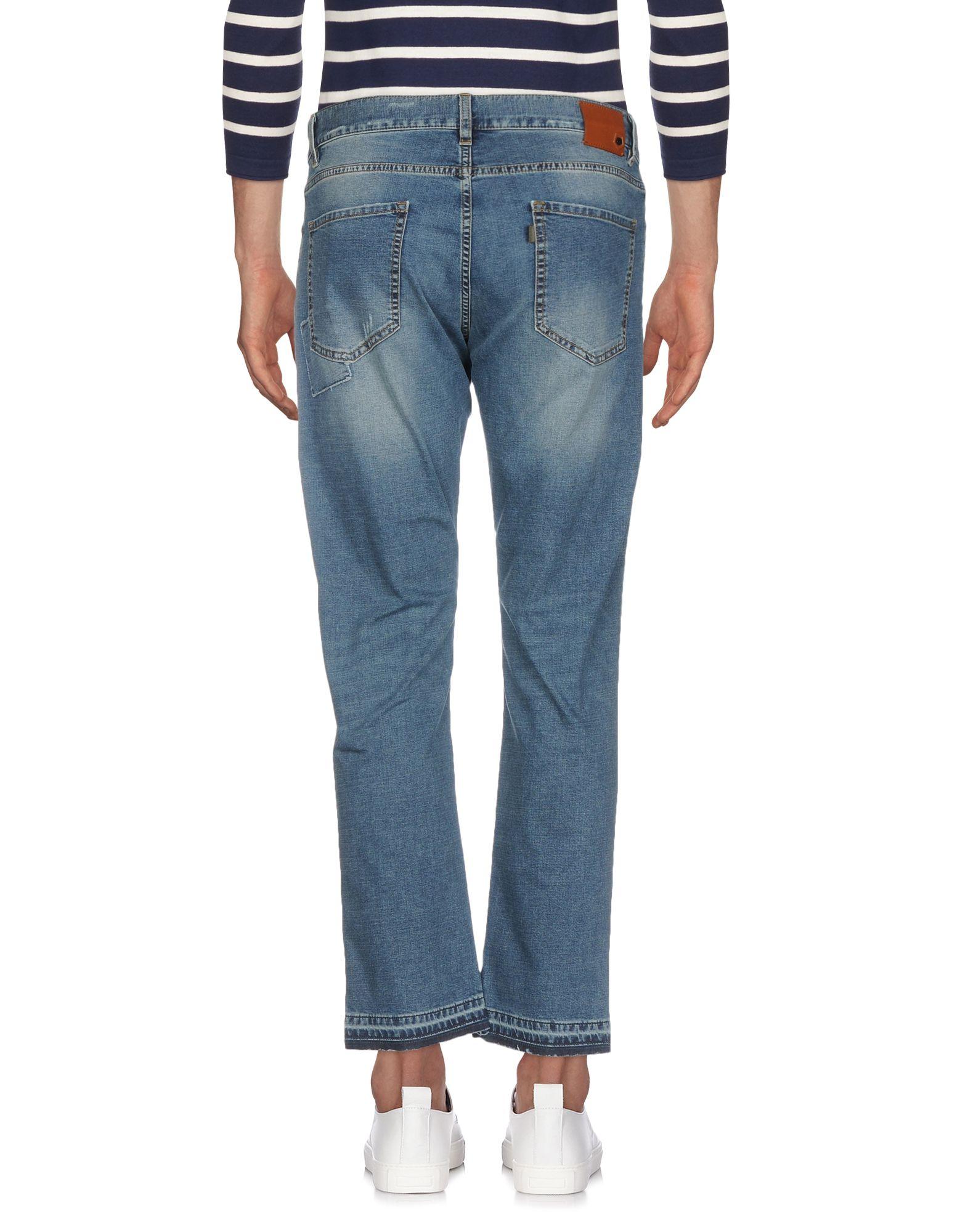 Pantaloni Uomo Jeans Zzegna Uomo Pantaloni - 42660594VD 6d0e9c