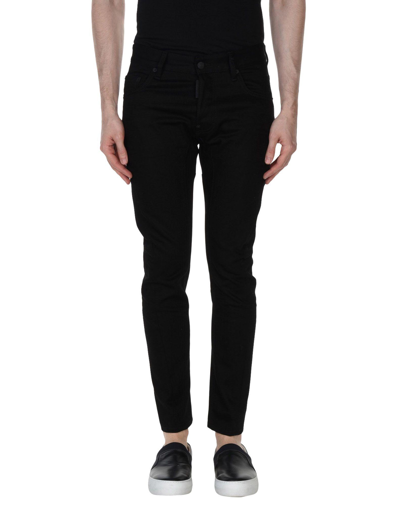 Pantaloni Jeans Jeans Pantaloni Dsquarosso2 Uomo - 42660654MH 91a837