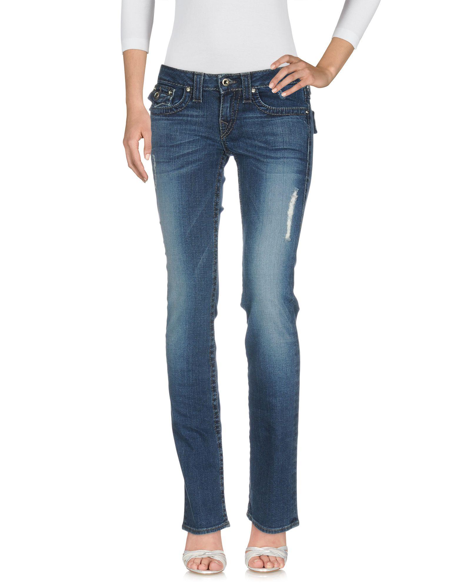 Pantaloni Jeans True Religion Donna - Acquista online su 3CFgrXJ