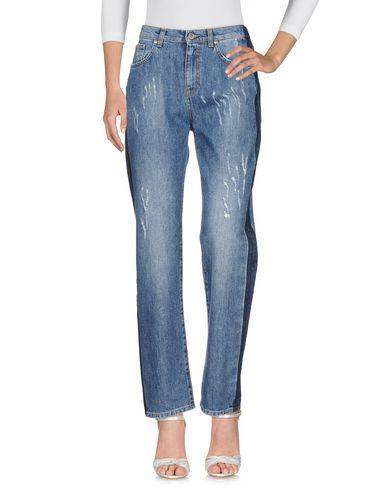 PINKO - Pantalon en jean