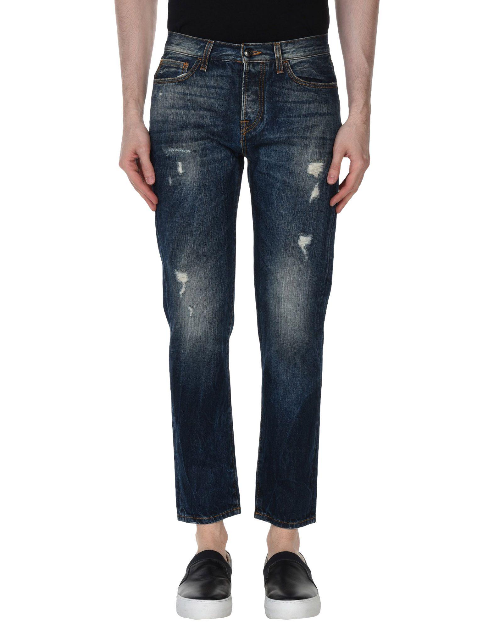 Pantaloni Pantaloni Pantaloni Jeans Ro  Roger's Uomo - 42660970HI 4e36d5