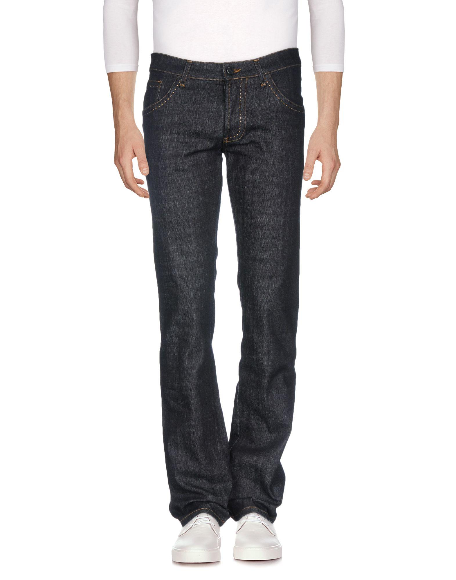 Pantaloni Jeans Gianni Versace Couture Uomo - Acquista online su