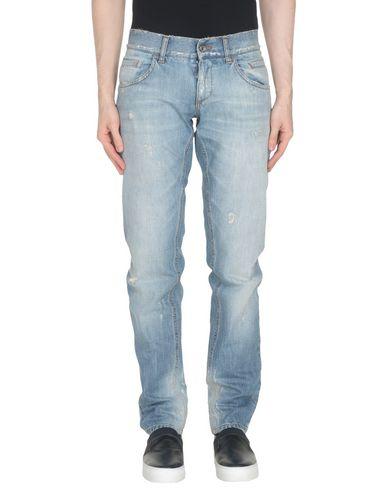 DOLCE & GABBANA Jeans 100% Original Günstig Online Outlet Neuesten Kollektionen Verkauf Wählen Eine Beste Online Günstig Online Verkauf Sammlungen 032Jhgc23s