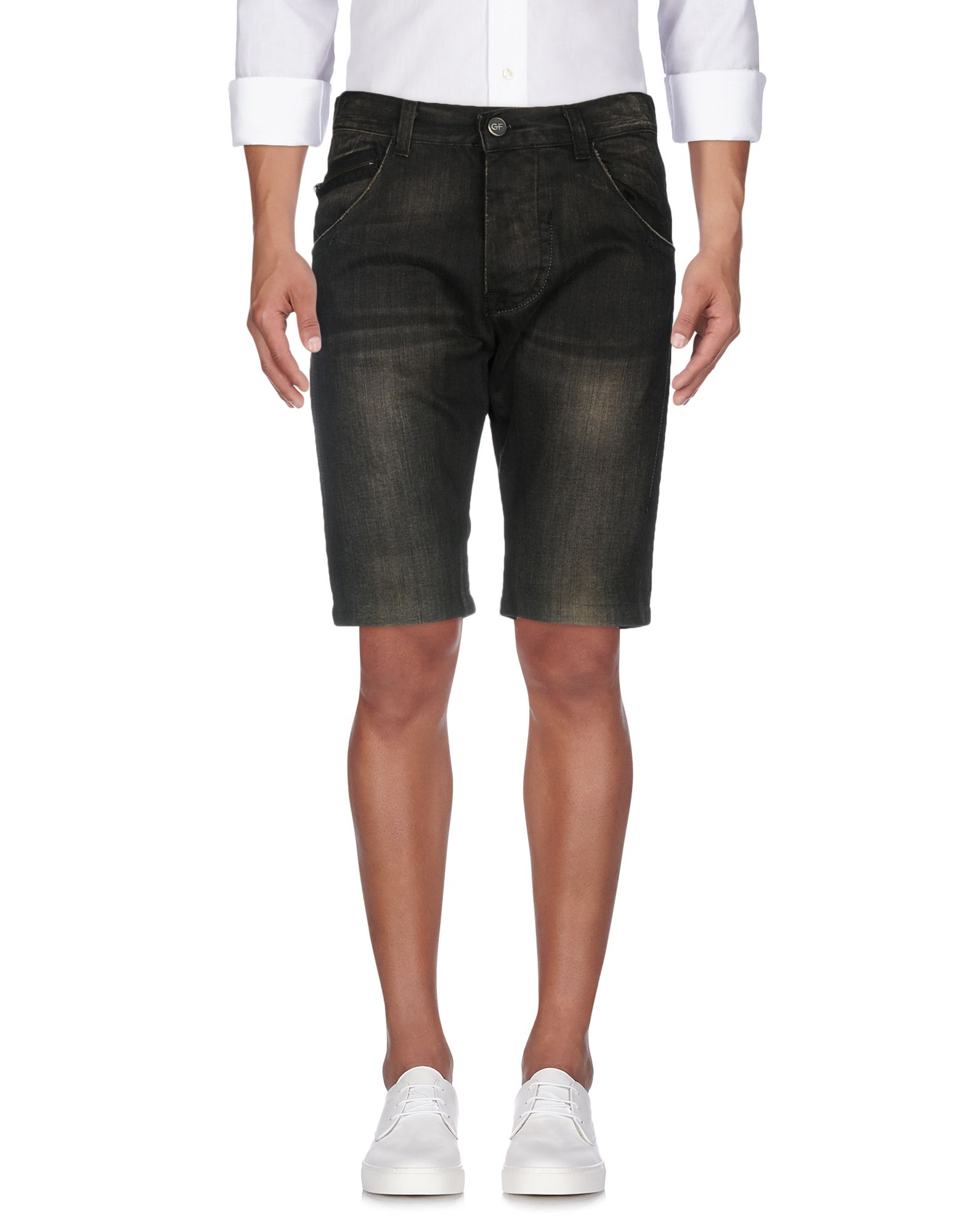 Shorts Jeans Gf Ferre Uomo - Acquista online su