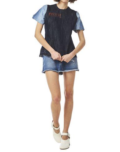 Unravelau Shirt billige priser billig klaring butikken kjøpe ekte online fabrikkutsalg billig pris le3PHWjO