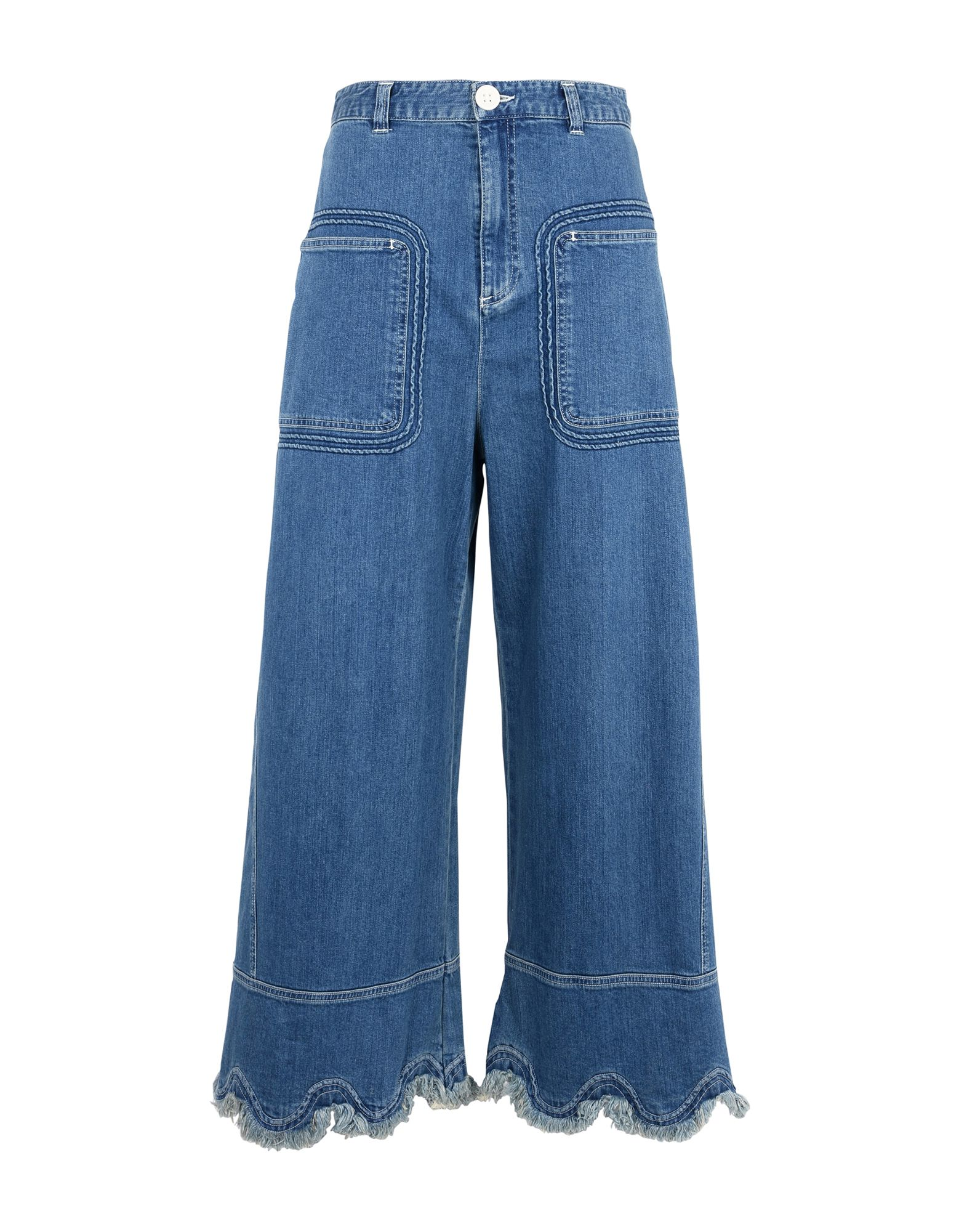 Pantaloni Jeans See By Chloé Donna - Acquista online su