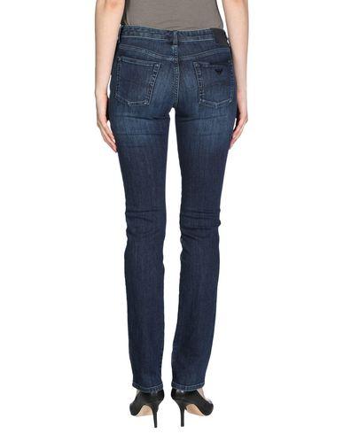 Armani Jeans Jeans klaring billig pris gratis frakt bla uNQYME