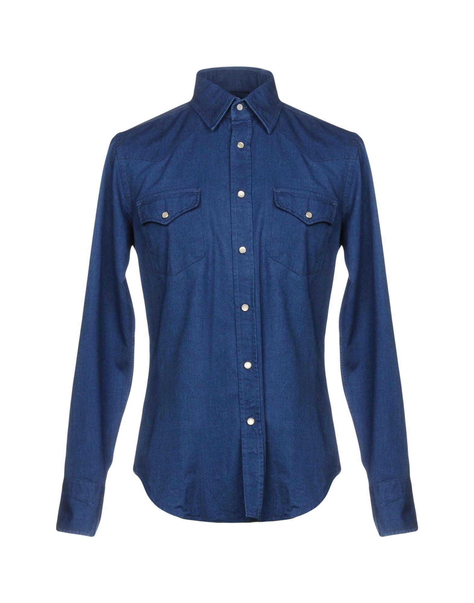 Camicia Jeans Tom Ford Uomo - Acquista online su