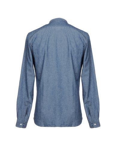 for salg 2014 Aspesi Camisa Vaquera kjøpe billig autentisk med mastercard online h33bF
