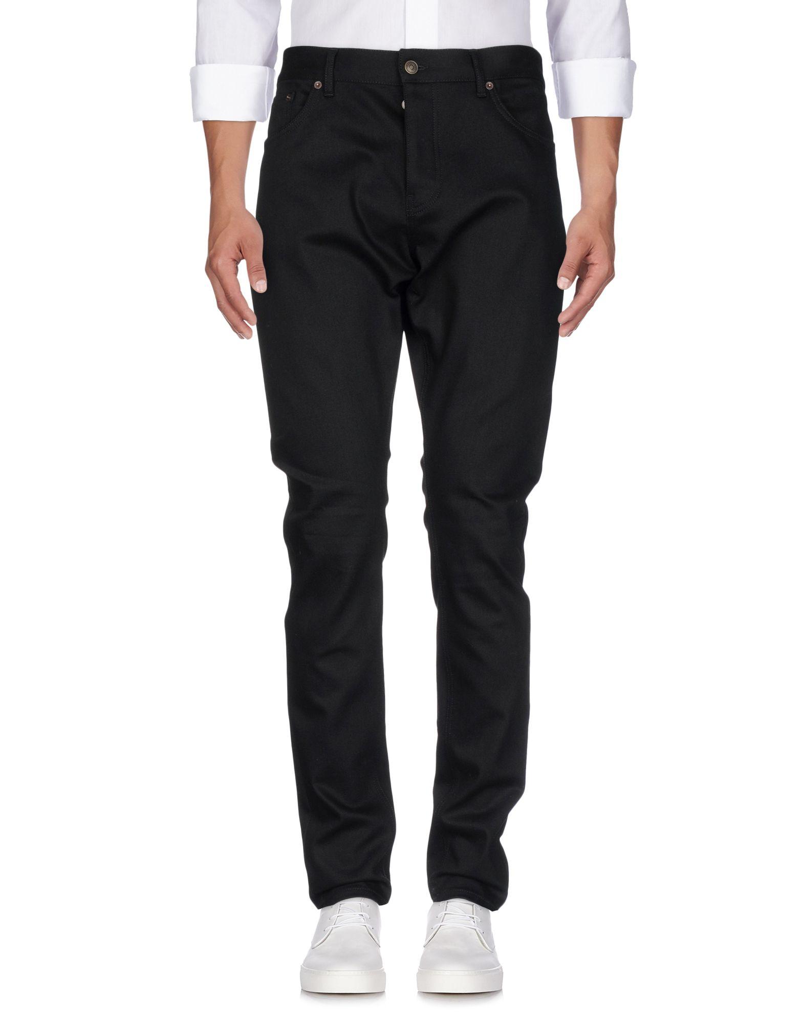 Pantaloni Jeans Balenciaga Uomo - Acquista online su