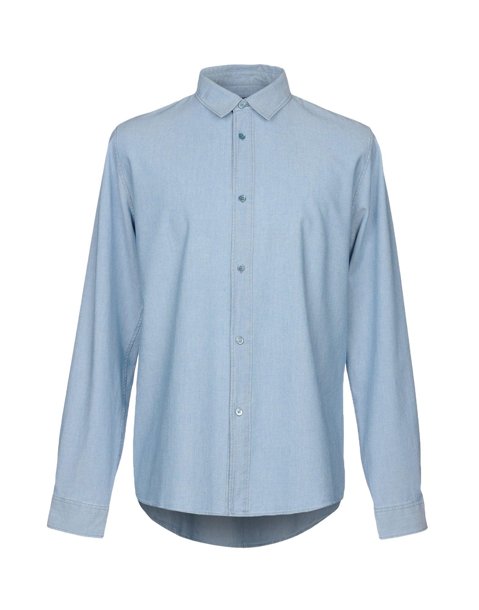 Camicia Jeans A.P.C. Uomo - Acquista online su