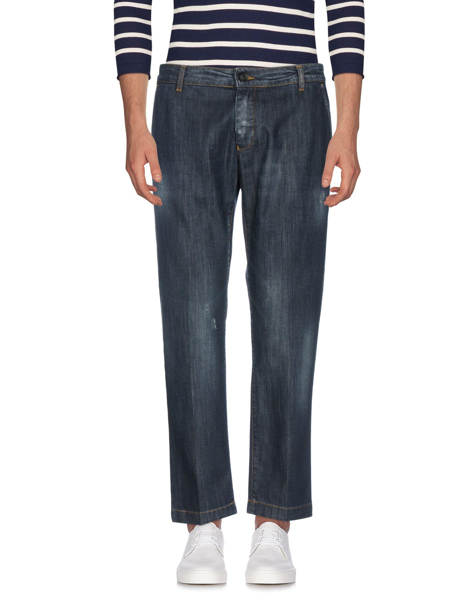 Pantaloni Jeans Entre Amis Uomo - Acquista online su