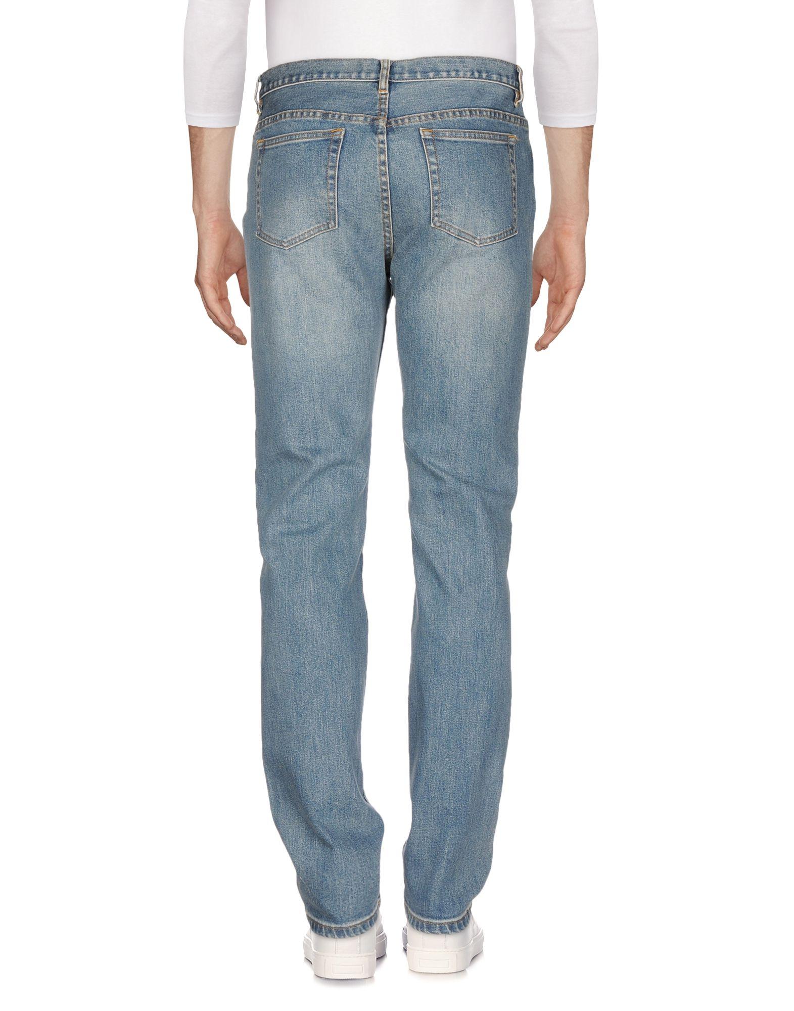 Pantaloni Jeans A.P.C. Uomo - - - 42661997LF 11c64a