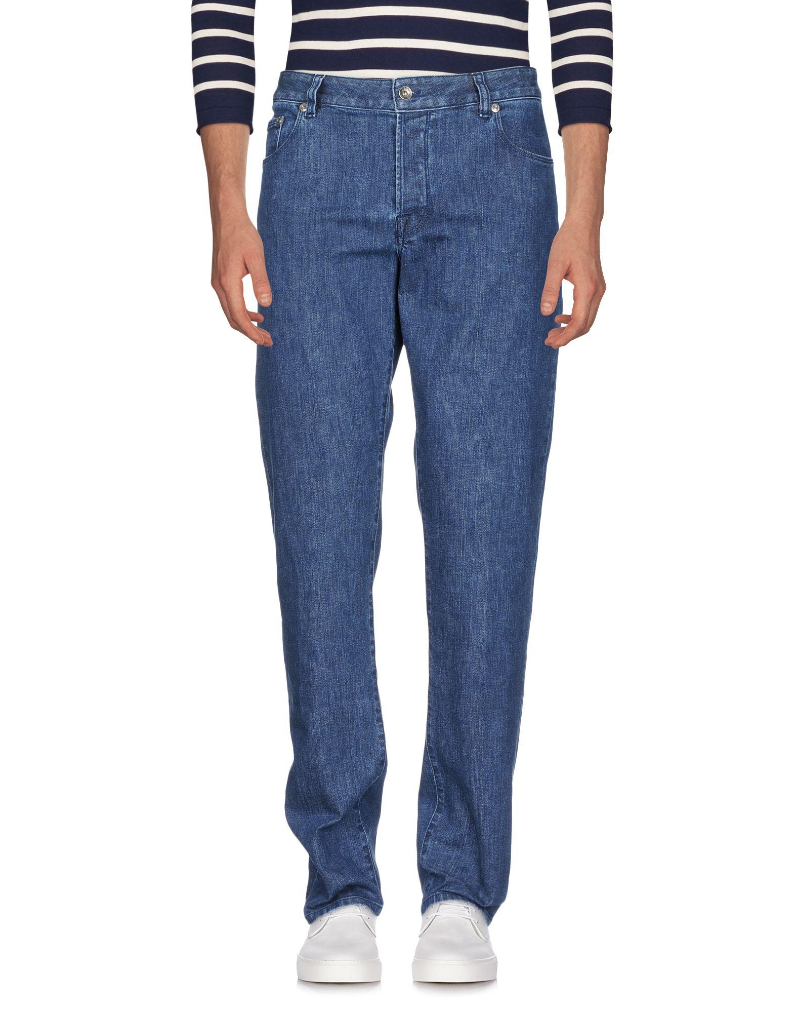 Pantaloni Jeans Pt05 42662151AG Uomo - 42662151AG Pt05 066105