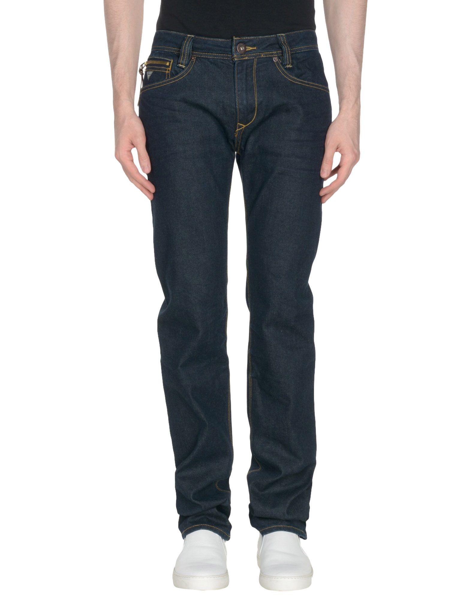 Pantaloni Jeans Guess Uomo - Acquista online su