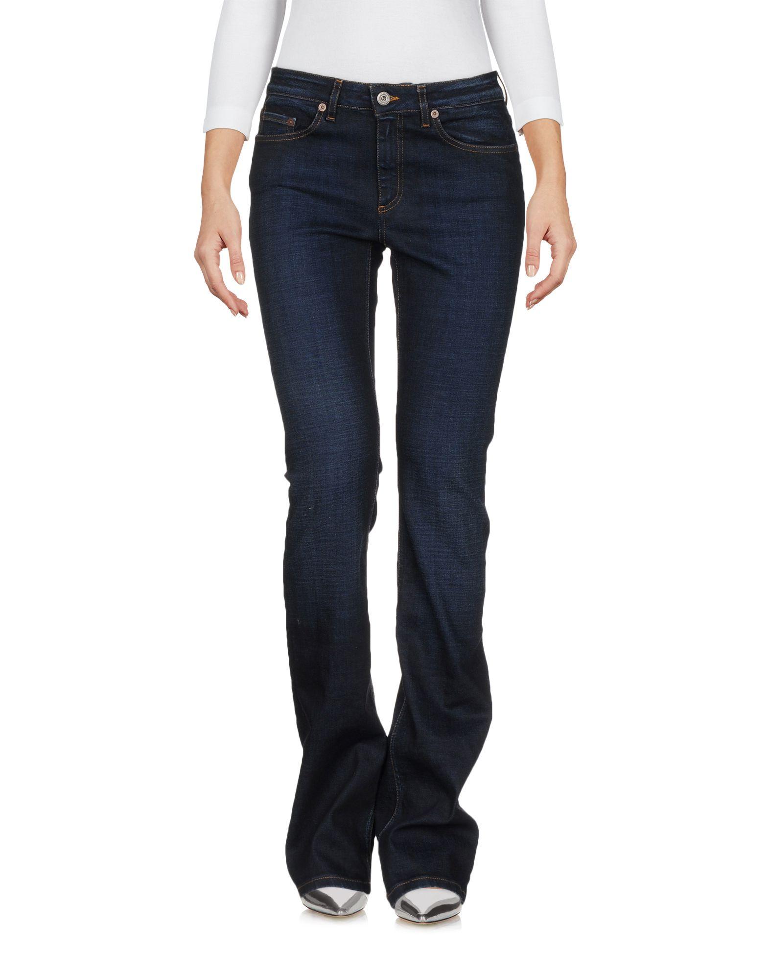 Pantaloni Jeans Woolrich Donna - Acquista online su aHUzTvPW